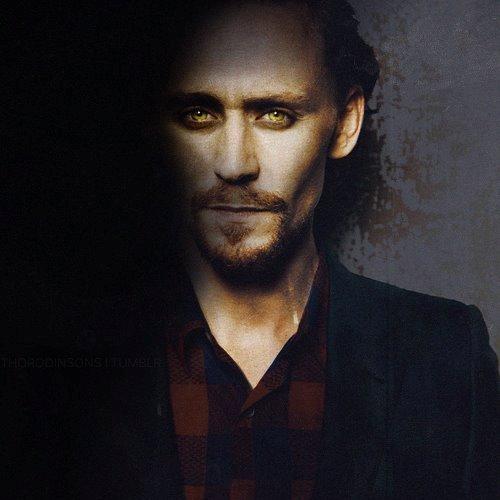 Tom the Vampire))