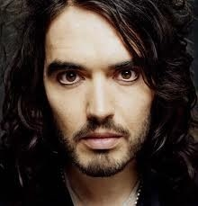 Russell Brand Best Actor and Comedian in my opinion