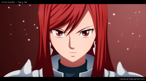 "Honestly I've seen tons of characters that I noticed are highly similar to me. Erza Scarlet from Fairy Tail would be one. We're both intelligent,strategists,good friends,sometimes we are coarse with words and actions but we both would go all out for our friends. And we do not take crap from people. Stubborn streak,strong-willed,loyal and generally good people but not necessarily goody two-shoes. It doesn't make it any better that I want her power ""The Knight"" as well. xD In my opinion every person has a multifaceted personality and not one character will always describe them."