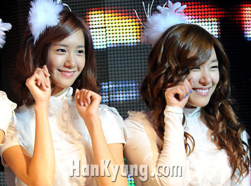 Yoong and Fany: <333333