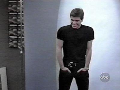 Matthew Sexy Lawrence!!! :P
