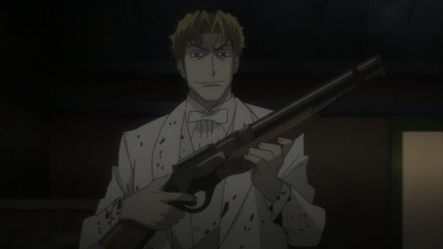 Ladd from Baccano!