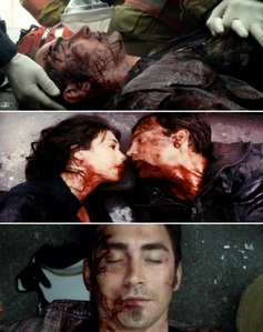 Lee Pace in the movie Possession <333