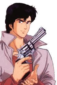 Ryo Saeba from City Hunter.