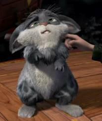 1. Bunnymund 2. Sandy 3. North BTW ISNT BUNNYMUND CUTE WHEN HE WAS A BABY!! <3