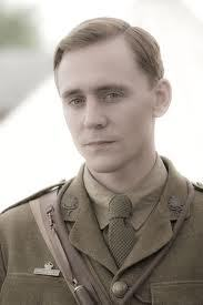 Dreamy Hiddles as Captain Nicholls