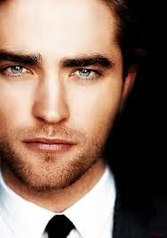 my Robert and his amazing,hypnotic eyes.They just draw u in<3