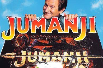 Jumanji c:
