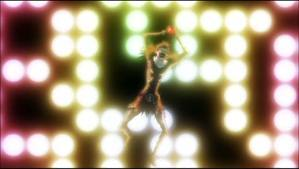 Ryuk and apples :3