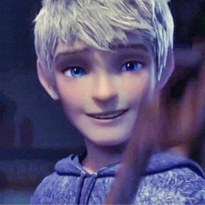 Yep. I like fun and imaginative rps. And usually I use a character. Jack Frost is my current favorite.