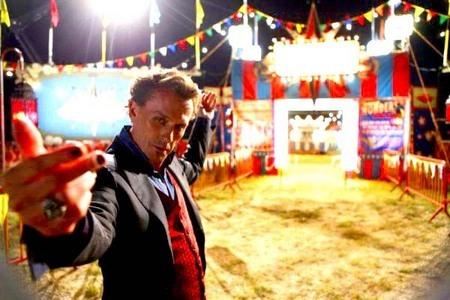 Rob's carnival