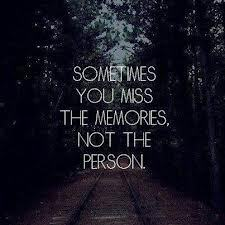 Well, I think it's sad.