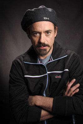 Downey no...plez...no that doesn't look good XD