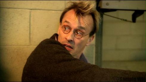 Potter look