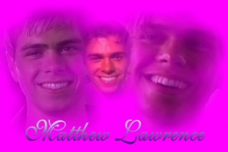 My creation of Matthew. :)
