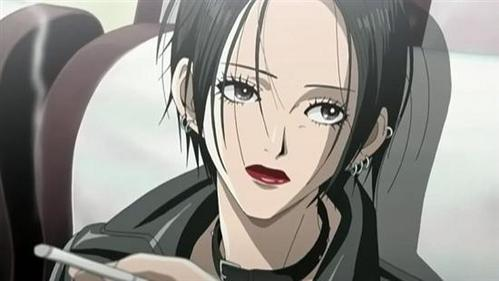 1.NANA-NANA 2.Yuki cross/kuran-Vampire knight 3.koizumi Risa-Lovely complex 4.Hachi-NANA 5.TenTen-Naruto