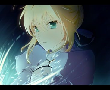 I don't have one single bahagian, atas Anime crush. I never truly did to be honest. I have alot of them. And when I say I have alot of them I don't say that to be boasting. One would be Saber from Fate Stay Night. I really Cinta how she is an honorable person and virtually I Cinta everything about her personality. The bad points and the good ones. And she is also incredibly beautiful.