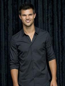 My Taylor Lautner