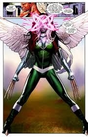 I know it's late but ROGUE!!!!! :D A.K.A Most freakin' epic thing ever!