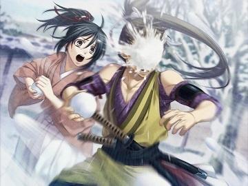 Heisuke and Chizu