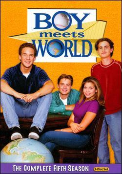 Boy Meets World? cool! :D