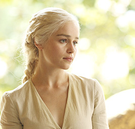 Cool i'm Daenerys Mother of ドラゴン