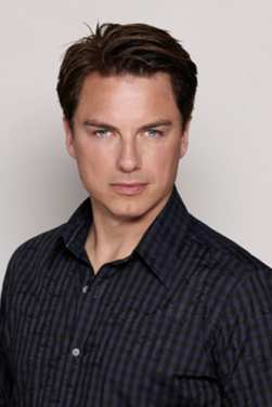 John Barrowman but still looking sexy ;)