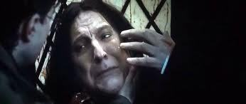 Snape!! He was my inayopendelewa ;( also Fred, Dobby Remus, Hedwig most of them