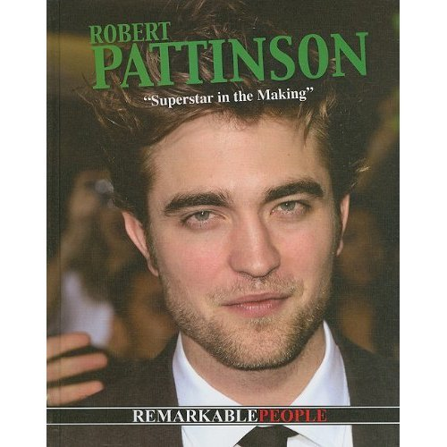 my Robert,keep reaching for those stars baby!!!!<3