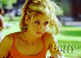 Buffy Summers!