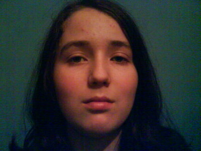 this is me .the pics is a not brill but its the best i have.