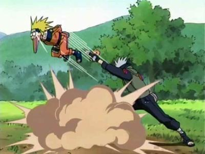 NARUTO !!!!!!~ >.< pag-ibig this anime SO FUNNY LOL XD ( oh this remind me that I have to watch the new episode :P )
