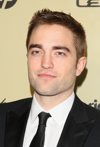 my Robert from the Golden Globes just last month.He's currently in Australia filming his latest movie,The Rover.This was his last appearance in the USA before heading down under.<3