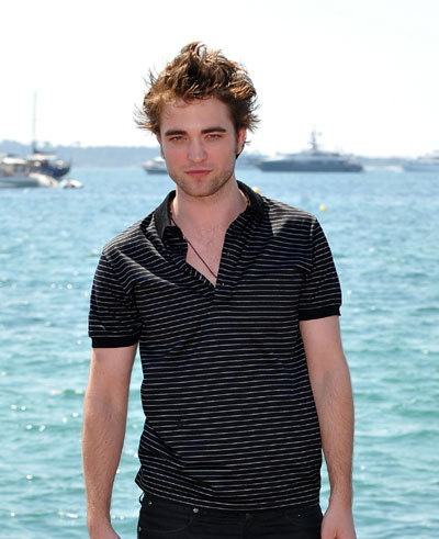 my Robert in the south of France<3