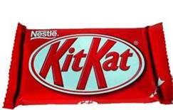 every kind but my all time is kit kat