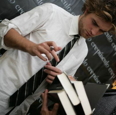 here is a random pic of my Robert,who to me is anything but random<3