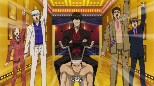 fave idiot? every idiot in gintama is my favorite!!! XD