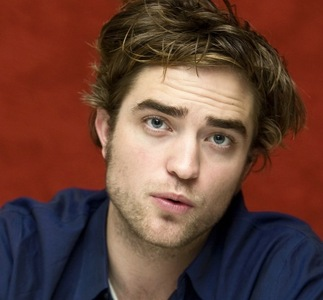 here is my sexy Rob and his very sexy ohhhh face<3