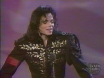 There are so many nice qualities pertaining to Michael it's heard to choose from, so I would have to everything from his generosity to his gentleman ways when it comes to the ladies