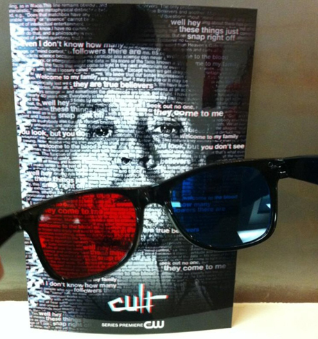 Cult is too cool