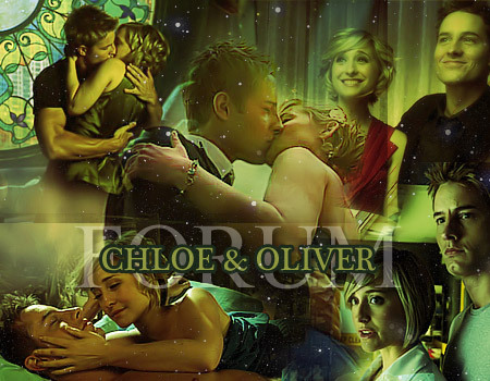 Oliver and Chloe Collection <33333