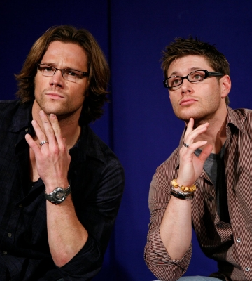 Jareds are thin glasses
