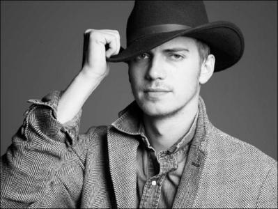 Hayden Christensen(but my 심장 belongs to 1 man...Robert Pattinson)