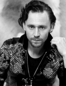 my handsome Tom Hiddleston! :3