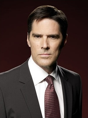 Thomas Gibson - getting hotter and hotter over the years
