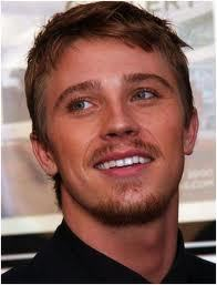 Garrett Hedlund from Troy,Tron:Legacy,On the Road and Country Strong.