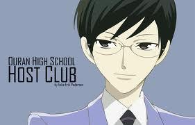 Kyoya Ootori!!!!!!! (Ouran High-School Host Club)