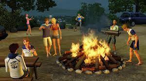 The Sims 3 université Life club