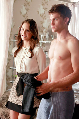 Spencer and Toby from PLL
