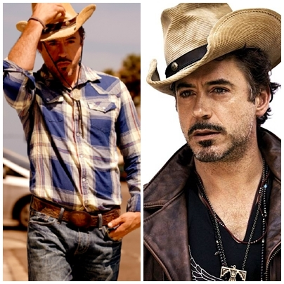 Save a Horse ride a Cowboy! :P